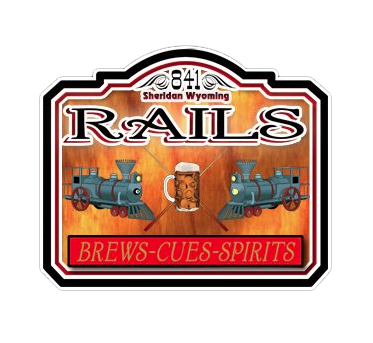 rails brews and cues