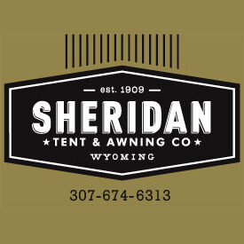 sheridan tent and awning
